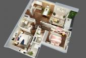 Bán căn hộ chung cư tại dự án The Terra An Hưng, Hà Đông, Hà Nội, diện tích 74m2, giá 22 triệu/m2