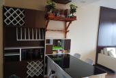 Cho thuê căn hộ Hòa Bình Green 110m2 giá rẻ nhất 15tr/tháng, full đồ, LH 0983477936
