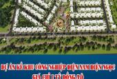 Điện Nam Village chỉ 1 tỷ đồng, CK lên đến 9%, chỉ còn 15 lô duy nhất. LH 0988677254
