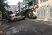 Bán nhà phố tại Đường Hồ Đắc Di, Phường Tây Thạnh, Tân Phú. DT 82m2, giá 8.1 tỷ