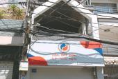 Cho thuê nhà MT 54 Đinh Công Tráng, Phường Tân Định, Quận 1 Lưu tin