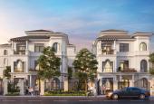 Mở bán quỹ căn biệt thự đơn lập đẹp nhất tại dự án Vinhomes Green Villas Tây Mỗ, Đại Mỗ