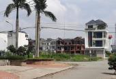 Bán đất ngay khu dân cư, gần chợ Ngã Ba Bầu, sổ riêng. Thổ cư 100% tiện kinh doanh