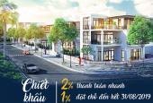 Bán đất nền dự án tại Ninh Hải, Ninh Thuận diện tích 200m2