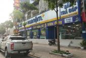 Gia đình cần cho thuê gấp nhà mặt đường Khúc Thừa Dụ diện tích 200m2 mặt tiền 7m Lưu tin
