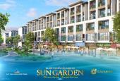 Dự án KonTum Sun Garden siêu rẻ siêu lợi nhuận với giá tầm 350tr/ 1 lô