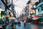 Cho thuê nhà MT Nguyễn Bỉnh Khiêm, Q. 1, DT 4x20m, trệt, 5 lầu, giá 79tr/th