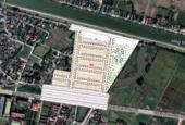 Bán đất nền dự án tại Dự án Quảng Tâm Riverside, Thanh Hóa, Thanh Hóa diện tích 100m2 giá 870 Triệu