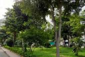 Bán nhà hẻm 8m thông Cầu Xéo, Q. Tân Phú, DT 4x18m, khu nội bộ có công viên