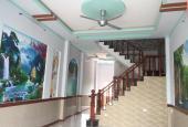 Nhà mặt tiền kinh doanh gần chợ Tân Phước Khánh đường 7m, giá 2 tỷ, nhà 1 trệt, 1 lầu. 0981.147.078