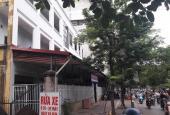 Bán lô đất 1245m2, mặt phố Vũ Tông Phan, Thanh Xuân, 75 tỷ, quy hoạch 15 tầng, kinh doanh sầm uất