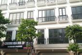 Bán shophouse Mỹ Đình khu The Manor Sudico 73m2 x 5 tầng. Kinh doanh sầm uất, cho thuê giá cao