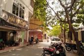 Bán nhà phố Nguyễn Công Hoan, Ba Đình, 132 m2 x 5T, mặt tiền 9m