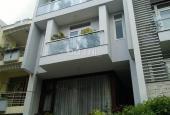 Bán nhà hẻm 306 Nguyễn Thị Minh Khai, Q. 3, DT 4 x 20m, 4 lầu, giá 18.5 tỷ. Lh 0902.829.660