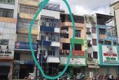 Bán nhà MT Ngô Thị Thu Minh, P. 2, Quận Tân Bình, diện tích: 8.6x17.5m, CN 149m2, giá 33.5 tỷ
