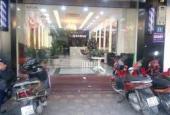 Cho thuê nhà mặt phố phố Tôn Đức Thắng, Đống Đa, HN, căn 2 mặt tiền, MT 6.5m, giá 55 triệu/th