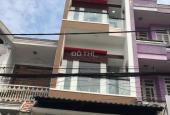 Hot, hẻm 7m khu nhà khang trang Nguyễn Hữu Dật 4x16m, 3 lầu, 7,45 tỷ TL