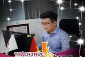"""""""Bán gấp Tòa nhà 3 Măt Tiền đường Cộng Hòa, 1 hầm + 8 lầu, hợp đồng Thuê: 520 triệu/tháng"""