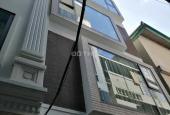 Bán nhà kinh doanh có thang máy phố Thái Thịnh, Đống Đa, lô góc 50m2