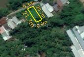 Bán đất tại cặp sông Cái Răng bé, Phường Thường Thạnh, Cái Răng, Cần Thơ diện tích 198m2 giá 1.8 tỷ