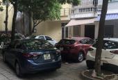 Ô tô vào nhà, Nguyễn Cơ Thạch, Nam Từ Liêm, DT 50m2 x 3T, giá 5.7 tỷ