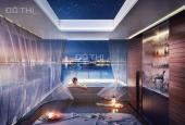 Những căn hộ có phòng dưới nước đẹp ngoạn mục tại Dubai - nay đã xuất hiện tại Việt Nam