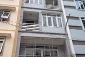 Bán nhà mặt phố Khâm Thiên, 27m2, xây 5 tầng, giá 8.7 tỷ