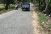 Bán gấp đất nền thổ cư✅ xã Nhơn Thạnh, TP Bến Tre