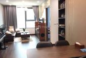 Chính chủ bán căn hộ 2 phòng ngủ DT 75m2, SĐCC, tòa CT4 Eco Green, nội thất cao cấp cực đẹp
