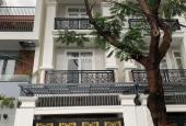 Gia đình tôi định cư qua Mỹ nên cần bán căn nhà 3 lầu nằm ngay đường 10, Phạm Văn Đồng. Giá tốt