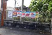 Bán đất diện tích: 1.302m2 giá: 145 triêu/m2 mặt tiền đường Huỳnh Tấn Phát, Nhà Bè