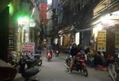 Bán nhà chung cư, khách sạn Phùng Khoang, Thanh Xuân, 8T x 185 m2, ô tô đỗ cửa, thu 250 tr/tháng