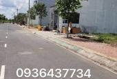 Bán nhanh trong tuần nền đất biệt thự và lô góc hai mặt tiền khu Tên Lửa. Liên hệ 0936437734