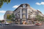 Bán nhà phố Vincom Shophouse khu vực Sóc Trăng, diện tích hơn 70m2, vị trí kinh doanh