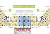 Topaz Elite Quận 8 - căn 2PN 78m2 - 2.1 tỷ - chỉ 27 triệu/m2. LH 0909917099