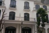 Bán nhà biệt thự, liền kề tại dự án Vinhomes Star City, Thanh Hóa, Thanh Hóa, DT 75m2 - 350m2