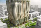 Bán cắt lỗ chung cư Mỹ Sơn Tower, 62 Nguyễn Huy Tưởng, 110m2, 3pn, 2.9 tỷ, full đồ đẹp lung linh