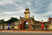 Đất nền giá rẻ Đông Nam Lê Lợi, Đồng Hới