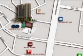 Bán căn chung cư 3 phòng ngủ tại The Garden Hill 99 Trần Bình trực tiếp của chủ đầu tư: 0932239065