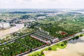 Sở hữu bán đảo xanh mặt tiền sông Vĩnh Long - Trường An Riverside 0901679759