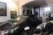 Nhà đẹp Phùng Chí Kiên,3 mặt thoáng,nở hậu,ô tô vào nhà 500m2 giá siêu hấp dẫn