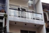 Chính chủ bán gấp tòa nhà giá siêu rẻ chỉ hơn 15 tỷ (4,5x18m) hầm, 3 lầu Út Tịch, P. 4, Tân Bình
