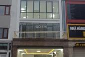 Cho thuê nhà liền kề Nam Trung Yên, Cầu Giấy. DT 95m2, 4 tầng, MT 6m, thang máy, giá 55tr/th