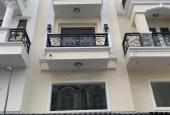 Bán nhà 3 lầu, ô tô để trong nhà p. Hiệp Bình Chánh, Thủ Đức, Hồ Chí Minh diện tích 68m2 giá 6 Tỷ
