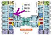 Chính chủ cần bán rẻ căn hộ Saigon Avenue Lan phương.Căn 2PN - DT: 47m2/ 1 tỷ 370triệu.