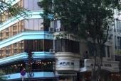 Bán nhà Quận 1 giá rẻ, góc 2MT đường Trần Khắc Chân - Hoàng Sa 4 x 16m, cho thuê 100tr/th