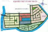 Một số nền đất giá tốt cần bán tại dự án Phú Nhuận, đường Đỗ Xuân Hợp, Q9