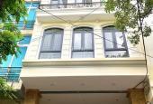 Bán nhà phố Trần Điền, Lê Trọng Tấn 73m2, 09 tầng, 1 hầm, mặt tiền 6.1m, giá 22.5 tỷ, 0963.189.826