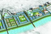 Bán lô đất KĐT Lê Hồng Phong 1 Nha Trang, đối diện công viên, ĐN, giá 34.000.000/m2, LH 0938161427