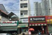 Nhanh bán gấp đất có nhà nát mặt tiền đường Huỳnh Tấn Phát, Quận 7, P. Phú Thuận